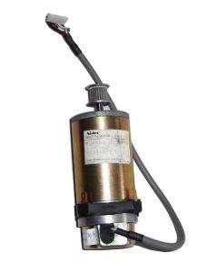 Motor de paso de plotter Micolor SJ1845 SJ1645 SJ1545 WJ1845 WJ1645  WJ1545