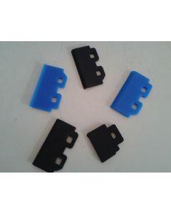Rascador limpiador de plotter Micolor SJ1845 SJ1645 SJ1545 WJ1845 WJ1645  WJ1545