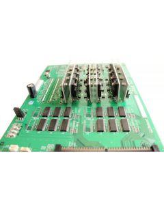 Tarjeta de Cabezales Generico de Roland XC-540 / XJ-540 / XJ-640 / XJ-740