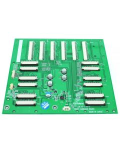 Tarjeta de cabezales generico para Roland CJ-540 / SJ-540 / SC-540 / SJ-740