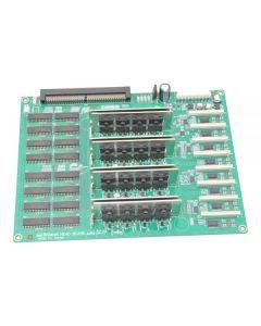 Tarjeta de Cabezales generico de Roland FP-740K para 8 cabezales - W700241011