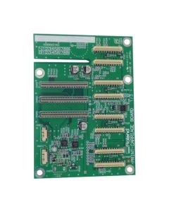 Tarjeta de cabezales Generico Roland VP-300 VP-540