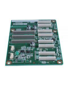 Tarjeta de cabezales Roland VP-540-W700461110