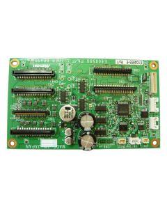 Tarjeta de Mimaki JV33 Slider Board-E104855