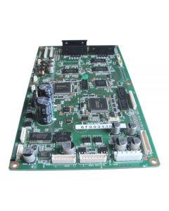 Tarjeta de Servo Roland XC-540  XJ-540 - 6700311000