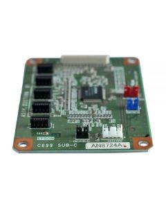 Tarjeta Epson Stylus Pro 7880 Left Board-2117084