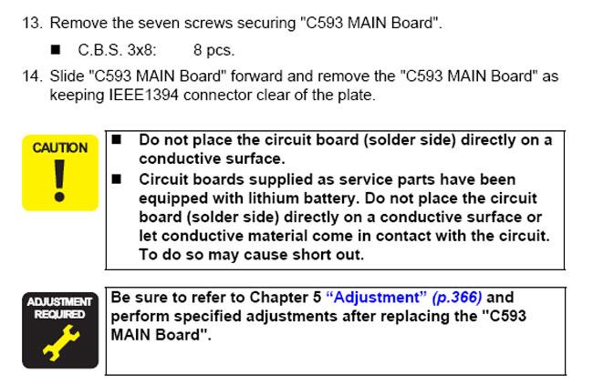 Tarjeta Principal de Epson Stylus Pro 4800 4400 Mainboard 2116519