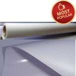Lona Flexível de 220g a 550g Frontlit e Backlit